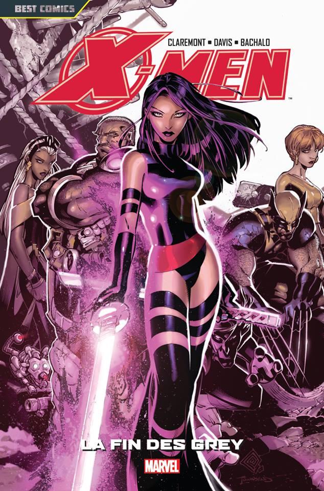 X-Men - Best Comics 6