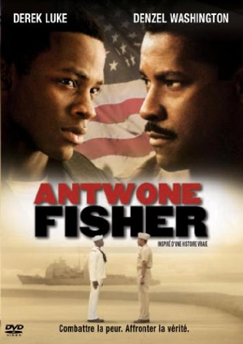 Antwone Fisher 0 - Antwone Fisher