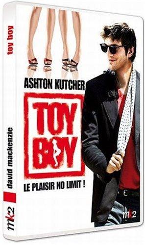 Toy Boy 0 - Toy Boy