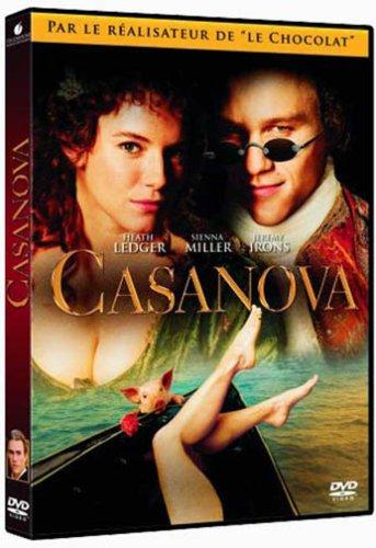 Casanova 0 - Casanova