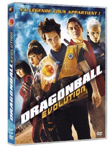 Dragonball Evolution 0 - Dragonball Evolution