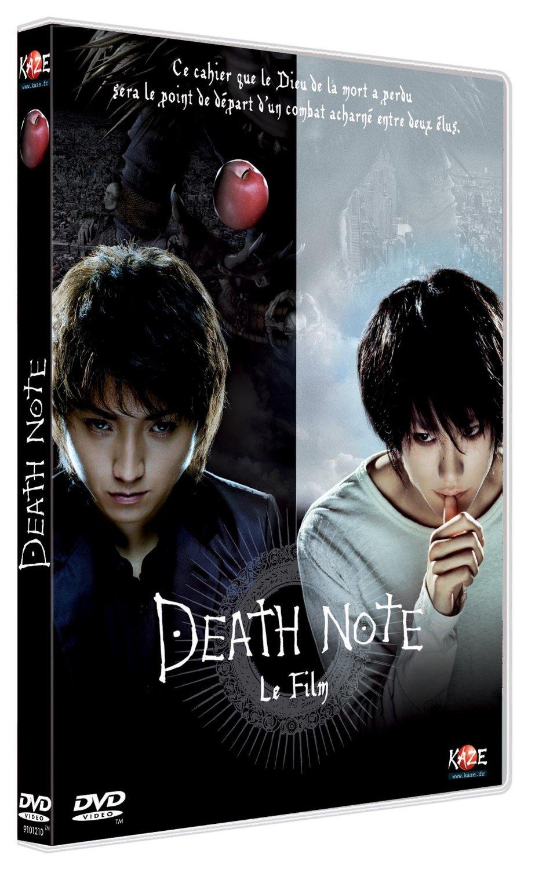 Death Note, le film 0 - Death Note, le film