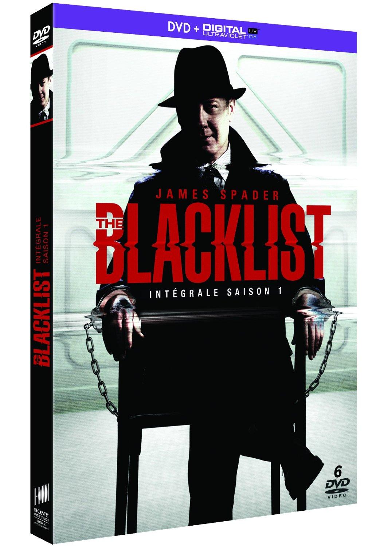 Blacklist 1 - Saison 1