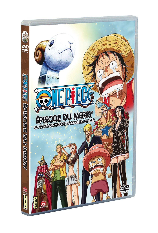 One Piece - Episode du Merry - Un compagnon pas comme les autres 1