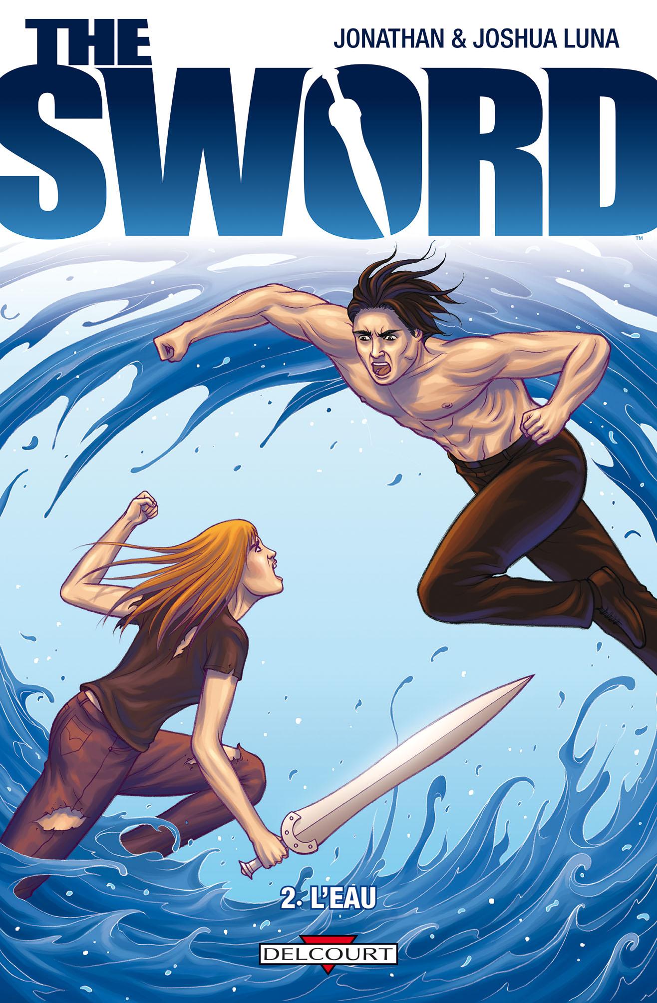 The Sword 2 - L'eau