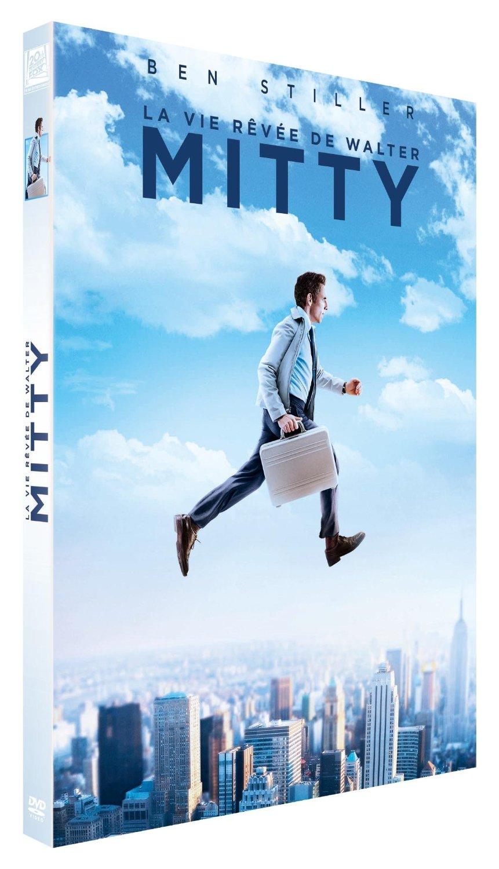 La Vie rêvée de Walter Mitty 0 - La Vie rêvée de Walter Mitty