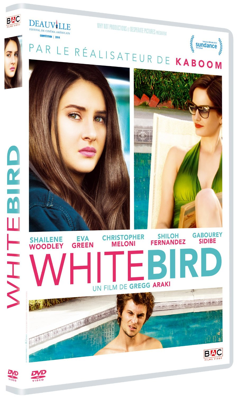 White Bird 0 - White Bird