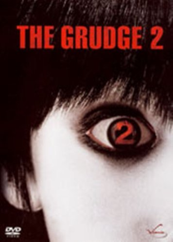 The grudge 2 0