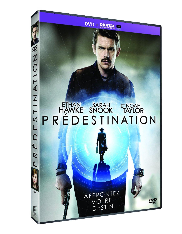 Predestination 0 - Predestination