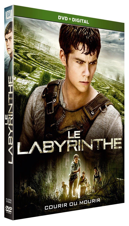 Le Labyrinthe 0 - Le Labyrinthe