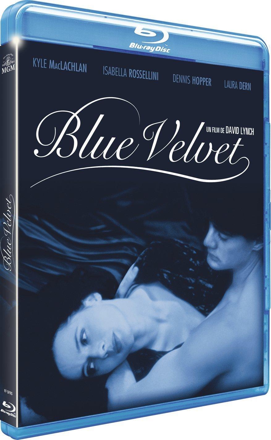 Blue Velvet 0 - Blue Velvet