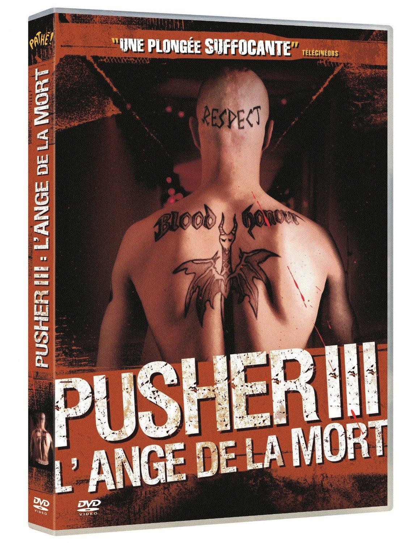 Pusher III 0 - Pusher III