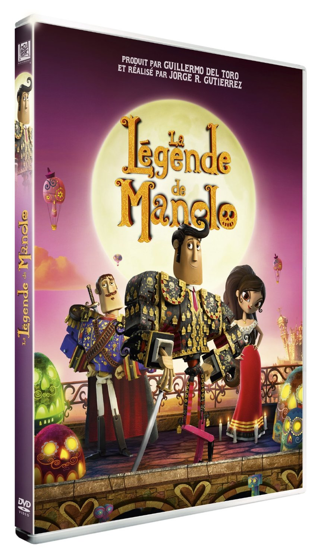 La Légende de Manolo 0 - La Légende de Manolo