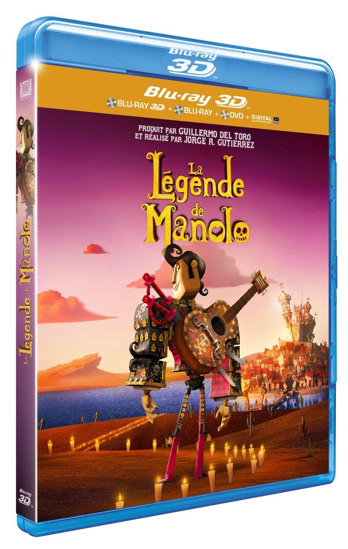 La Légende de Manolo  - La Légende de Manolo