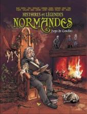 Histoires et légendes normandes 1 - Pays de Conches