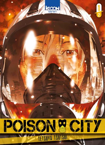 Poison City 1