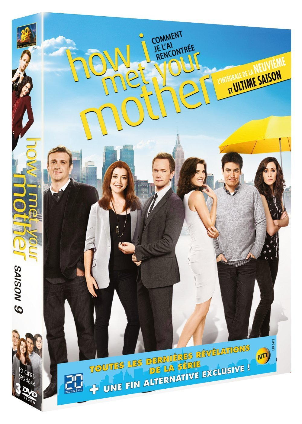 How I Met Your Mother 9 - Saison 9