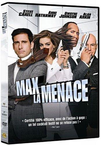 Max la Menace 0 - Max la Menace