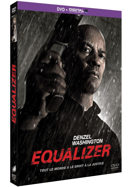 Equalizer 0 - Equalizer