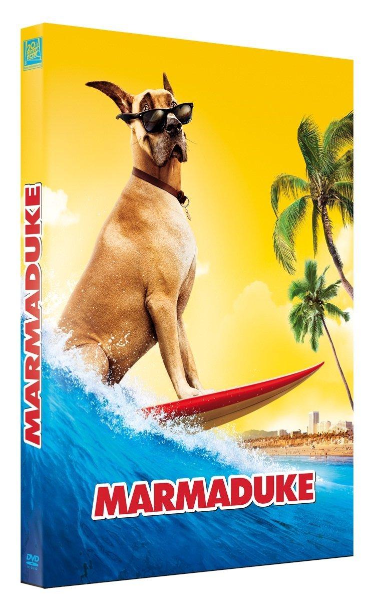 Marmaduke 0 - Marmaduke