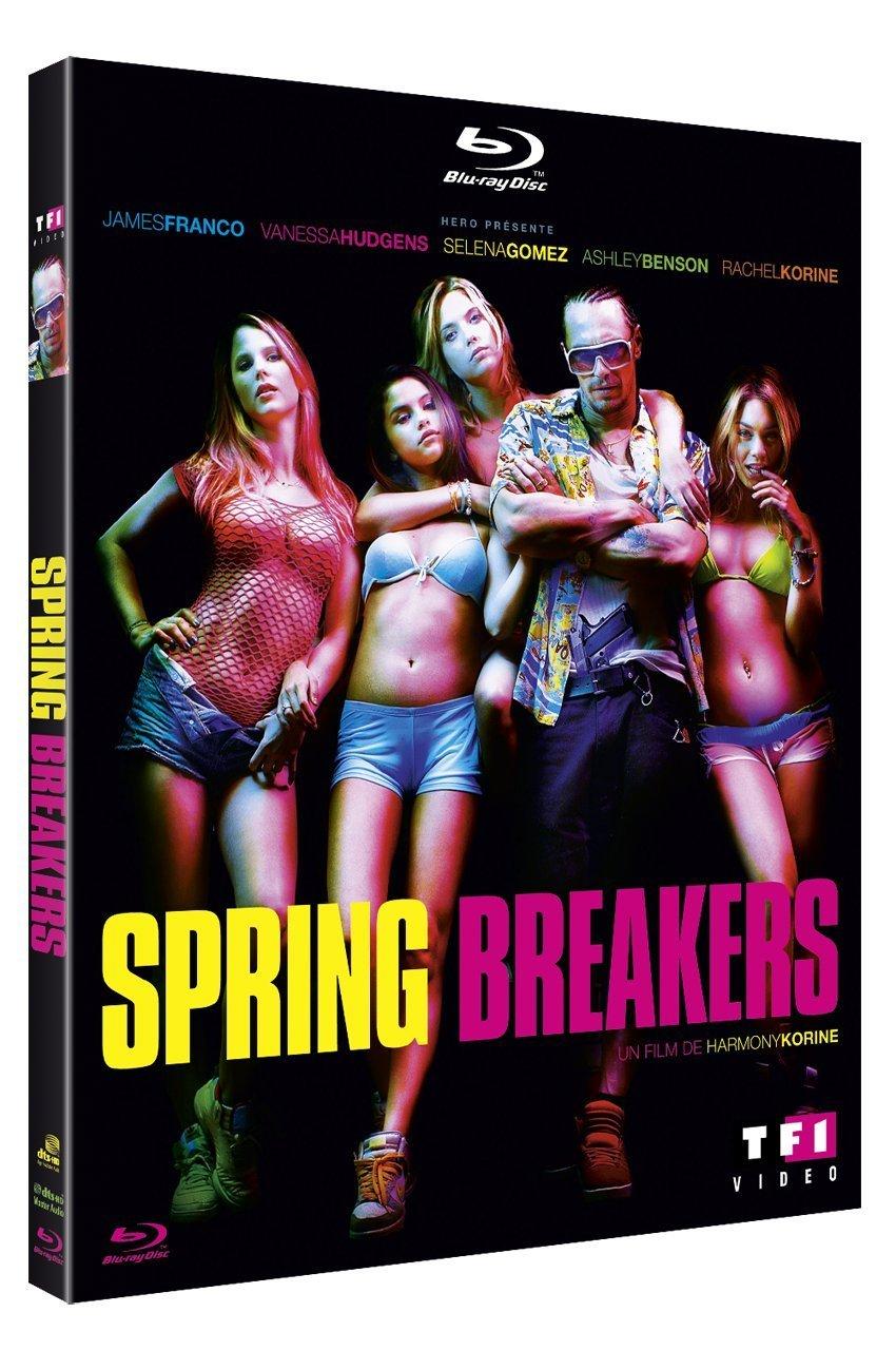 Spring Breakers 0 - Spring Breakers