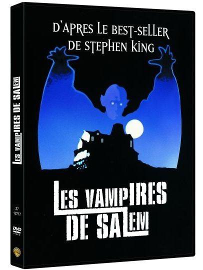 Les Vampires de Salem 0 - Les Vampires de Salem
