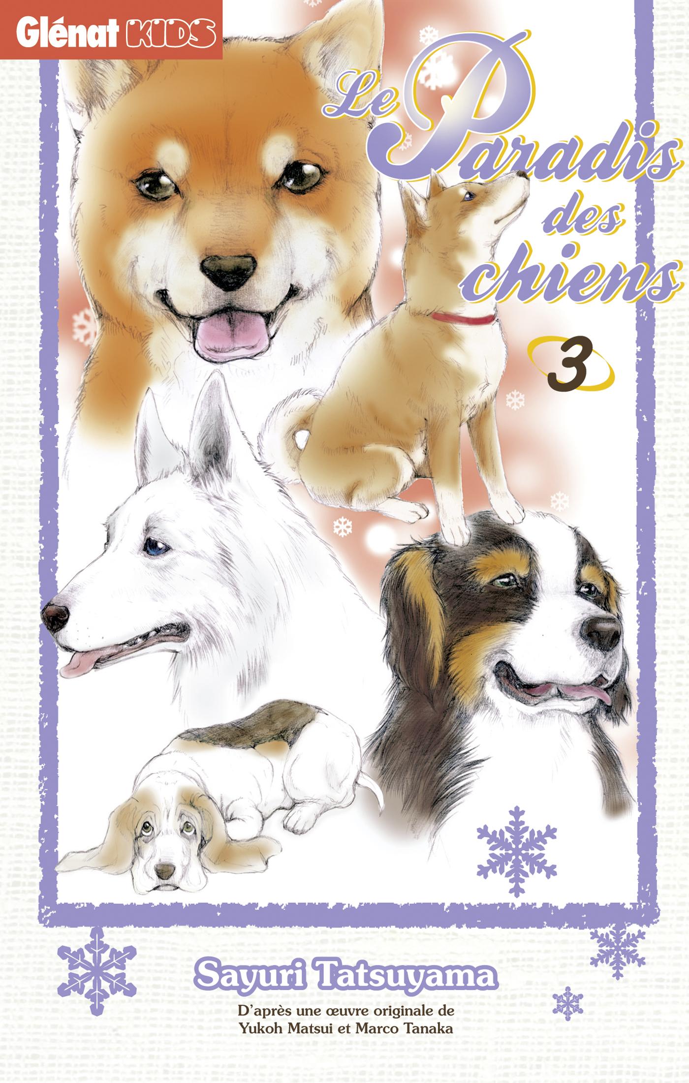 Le paradis des chiens 3