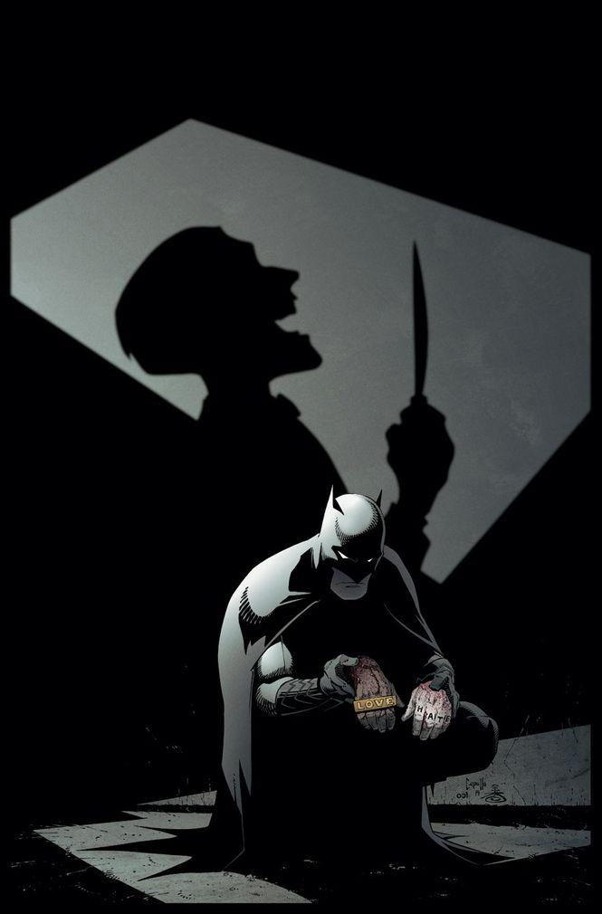 Batman 38