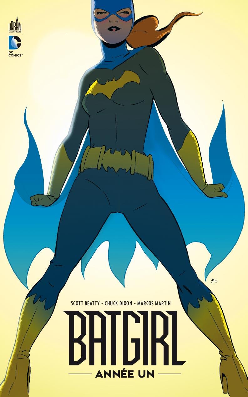 Batgirl - Année Un 1 - Année un