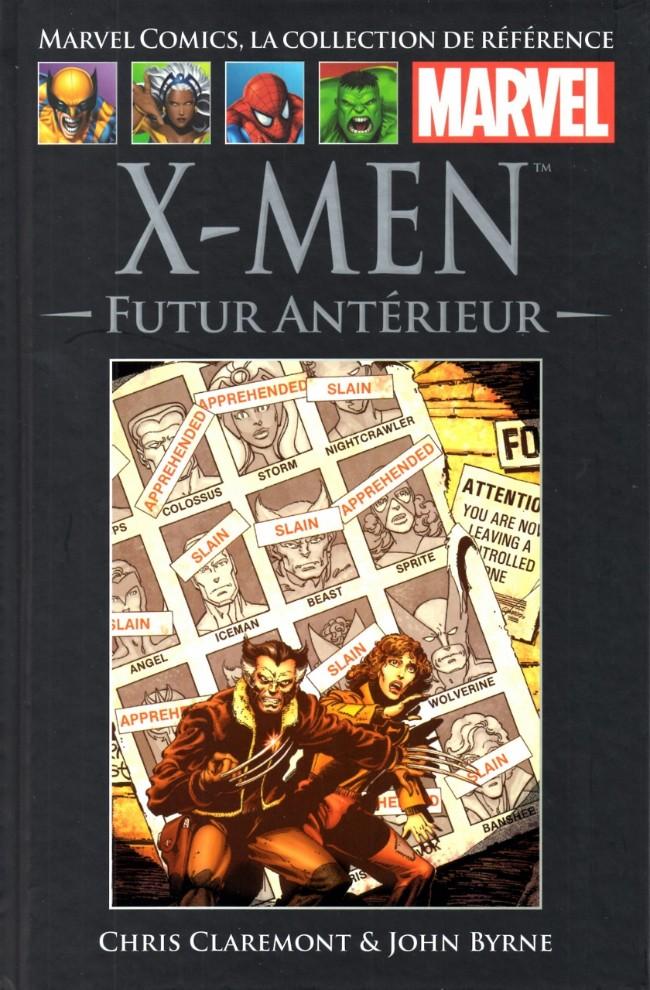 Marvel Comics, la Collection de Référence 4 - X-Men - Futur antérieur