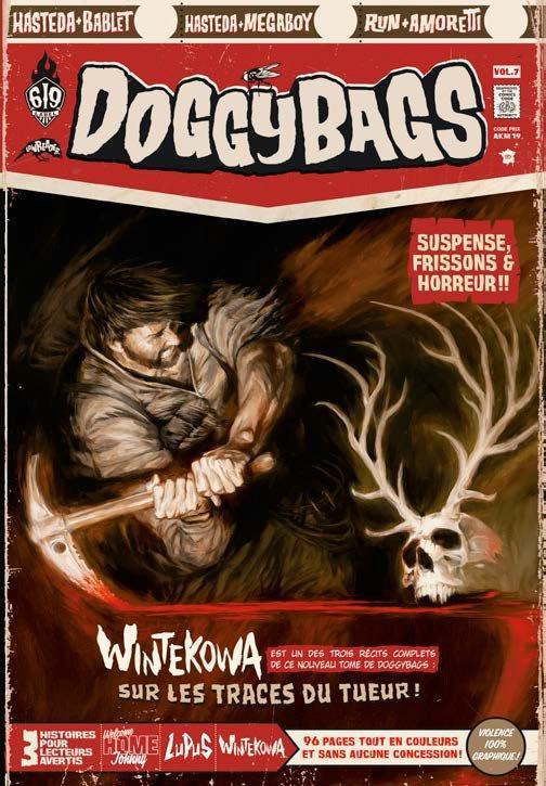 Doggybags 7