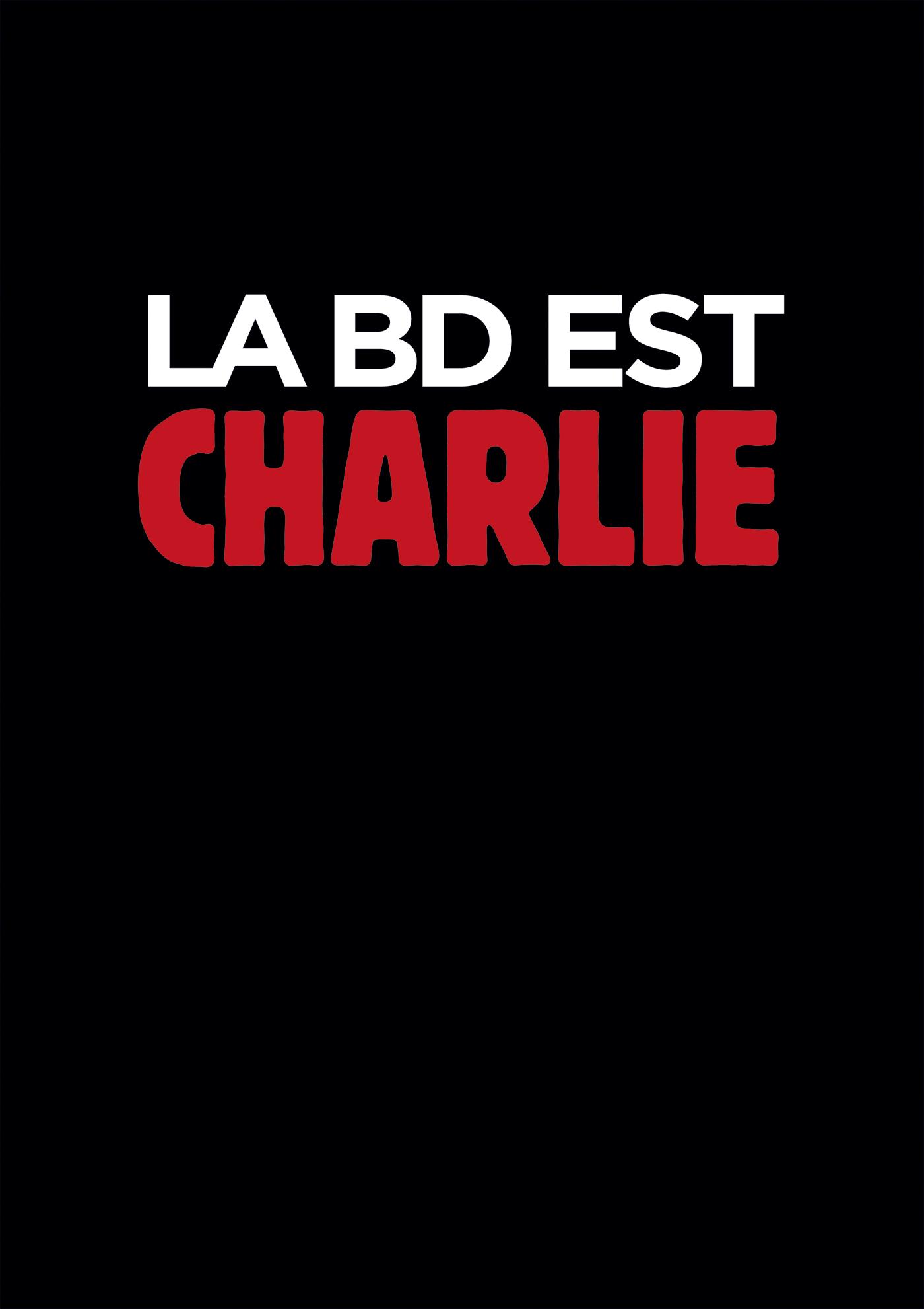 La BD est Charlie 1 - La BD est Charlie