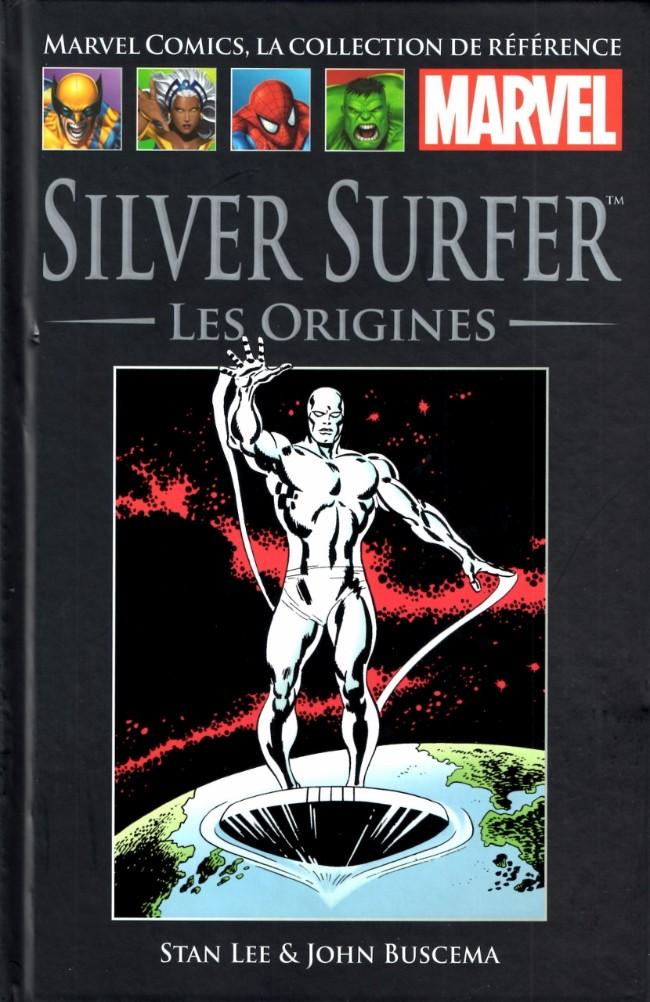 Marvel Comics, la Collection de Référence 1 - Silver Surfer - Les origines