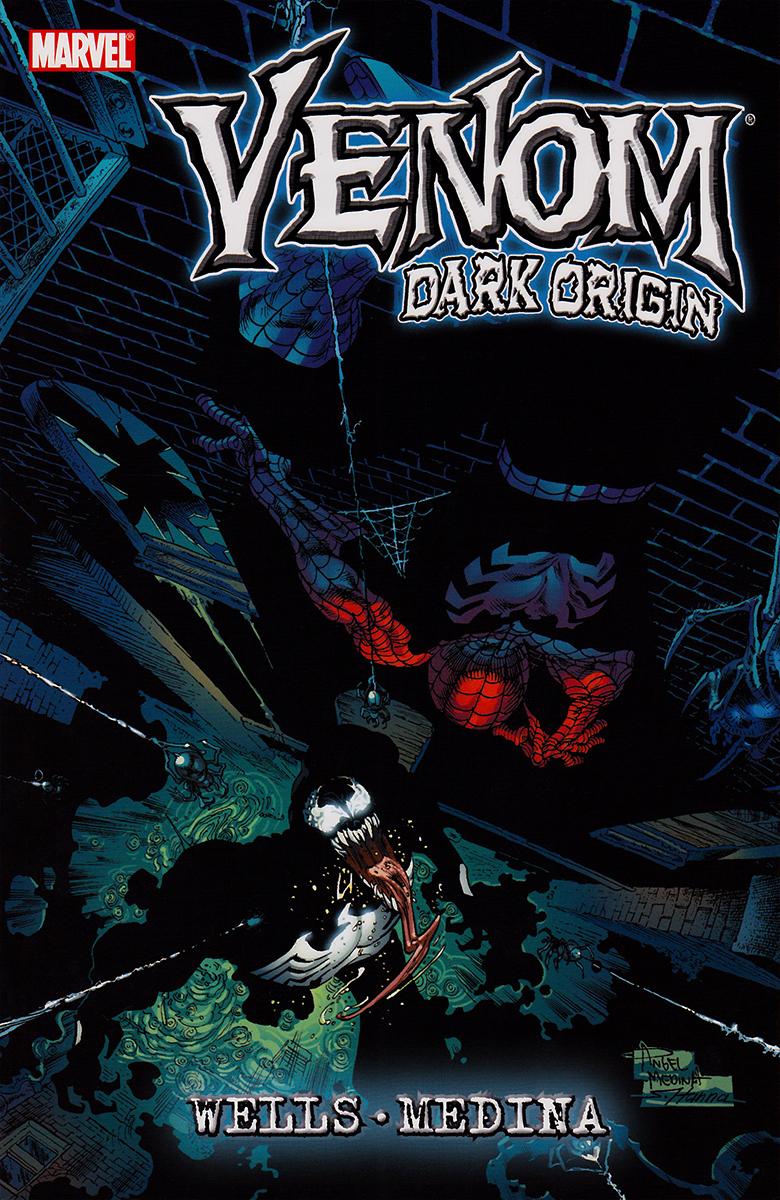 Venom - La naissance du mal 1