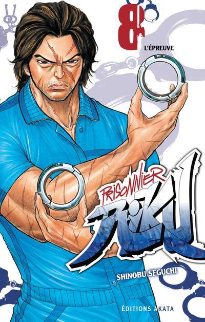 Prisonnier Riku 8
