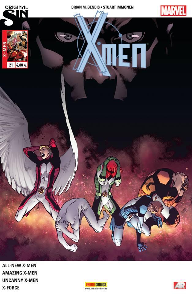 X-Men 21