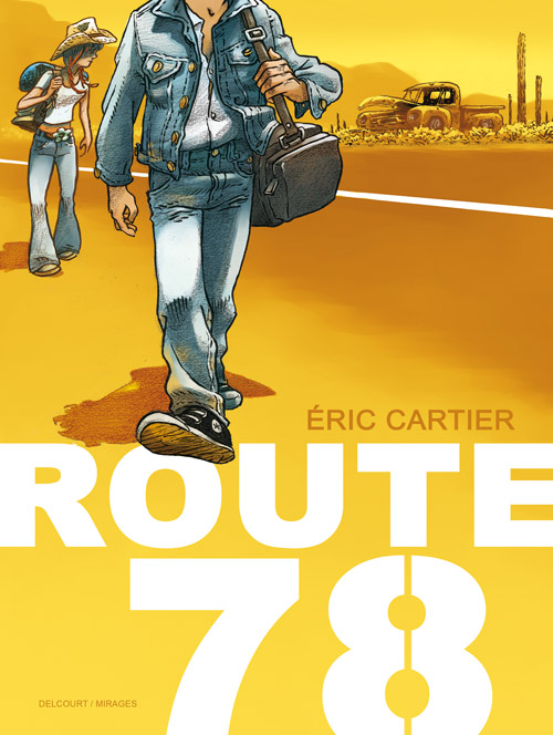 Route 78 1 - Route 78