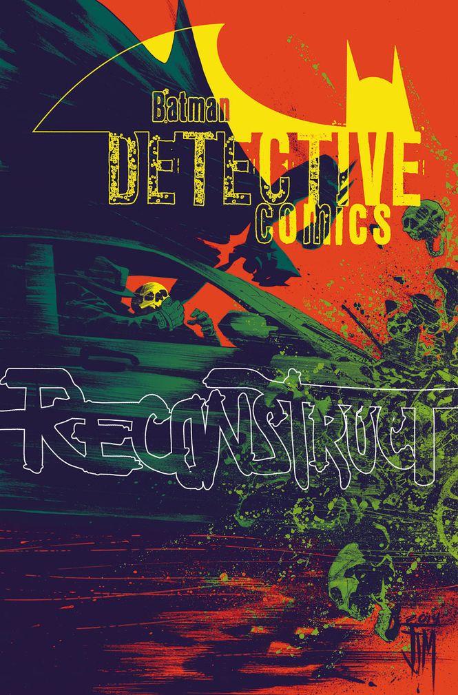 Batman - Detective Comics 39