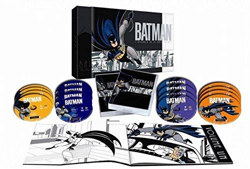 Batman  - Batman, la série animée