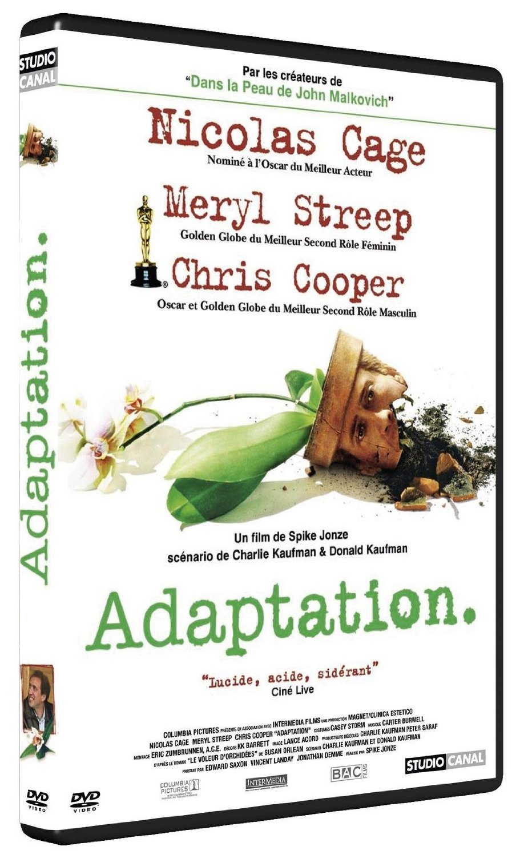 Adaptation 0 - Adaptation.