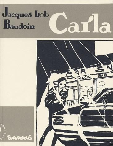 Carla 1 - carla