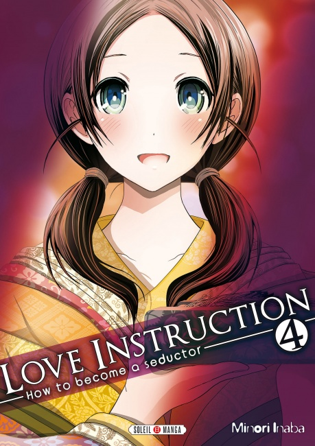 Love instruction 4