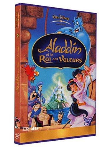 Aladdin et le roi des voleurs 0