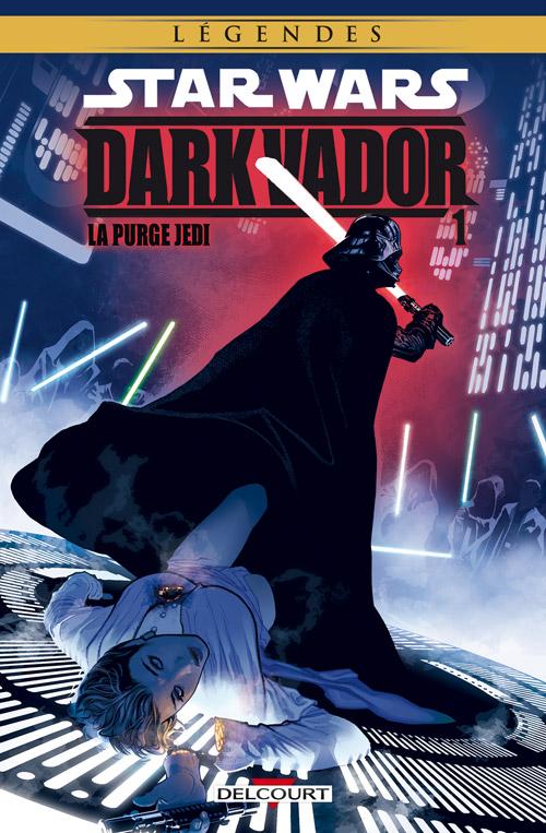Star Wars - Dark Vador 1 - Purge
