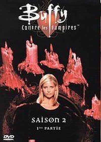 Buffy contre les vampires 2.1 - buffy contre les vampires saison 2 part 1