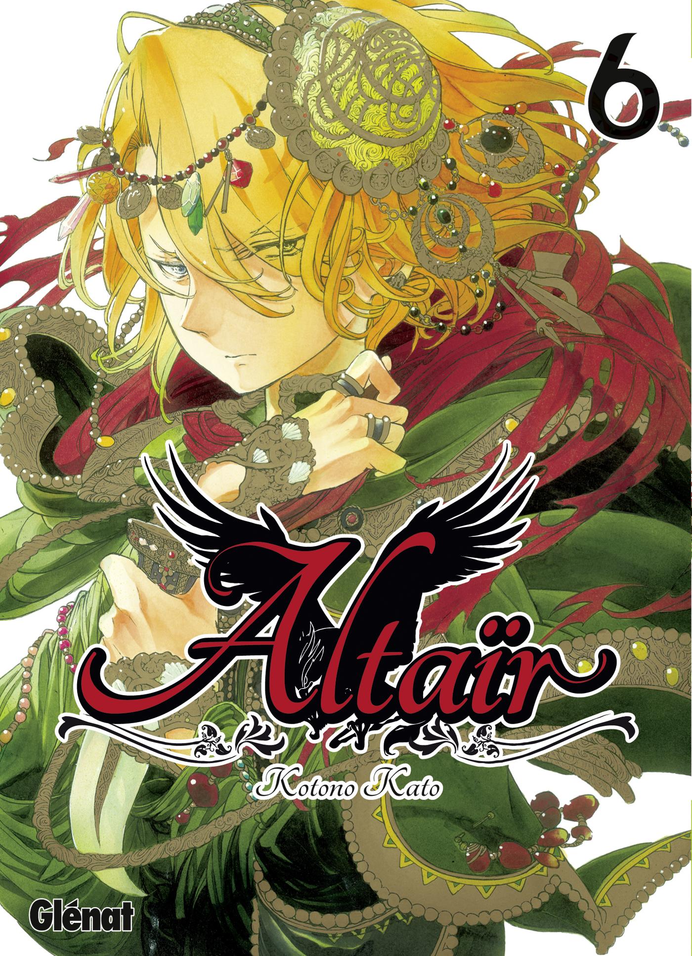 Altaïr 6