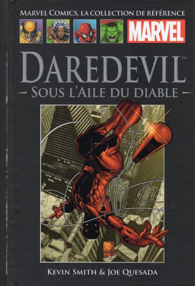 Marvel Comics, la Collection de Référence 20 - Daredevil - Sous l'aile du diable