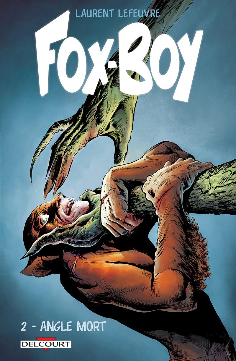 Fox-Boy 2 - Angle mort
