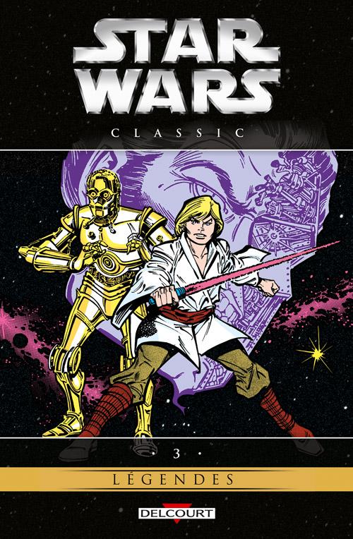 Star Wars - Classic 3