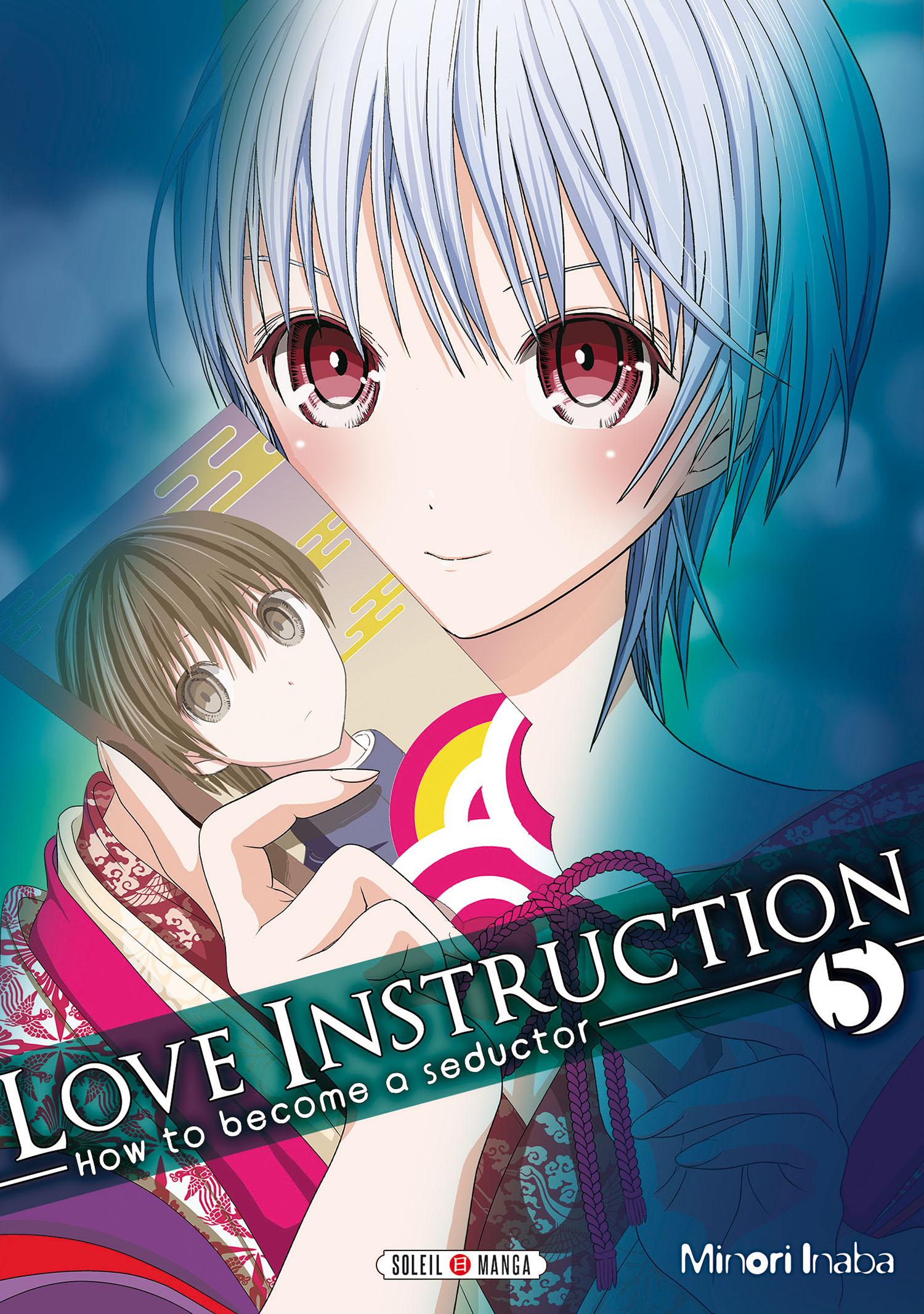 Love instruction 5